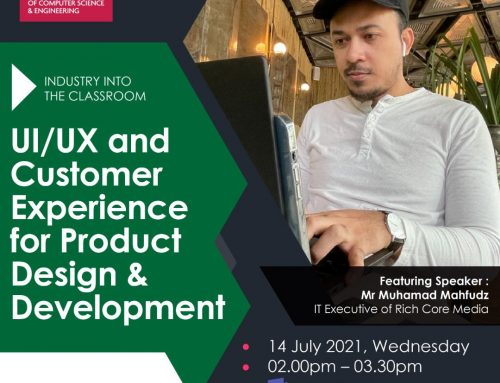 UIUX and Customer Experience